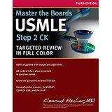 Master The Boards USMLE Step 2 CK, 3E