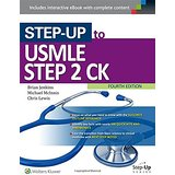 [ARCHIVED] STEP-UP to USMLE Step 2 CK 4E