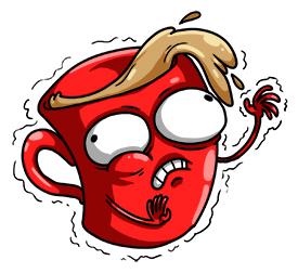 usmle step 1 avoid coffee