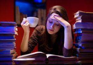 usmle step 1 cramming studying