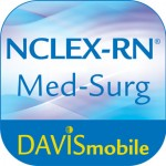 Use DAVISmobile to bolster your NCLEX® study plan