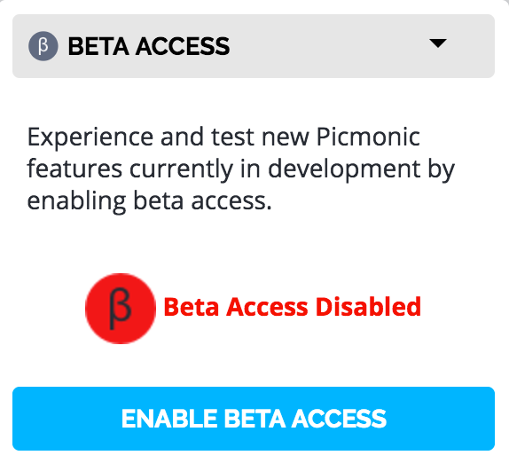 Picmonic Beta Testers: how you can influence the future of