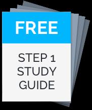 Step 1 Study Plan
