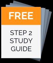 Step 2 Study Plan