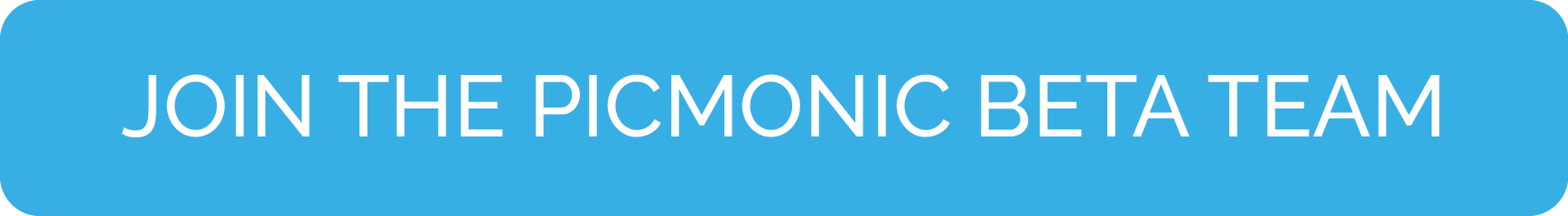 Join the Picmonic Beta Team CTA