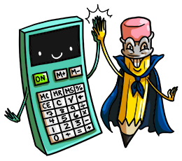 18---calculator-and-pencil---small