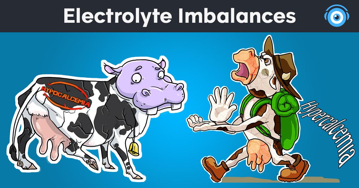 Electrolyte Imbalances DM V2