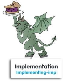 ADPIE Implementation