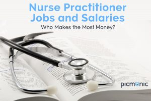 nurse practitioner jobs and salaries