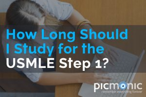Study for USMLE Step 1