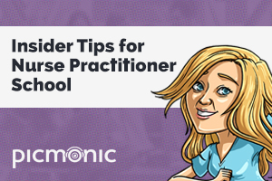 nurse practitioner school - insider tips