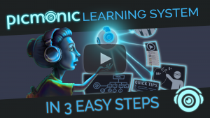Get Started with Picmonic: 1-Minute Tutorial Videos - Picmonic