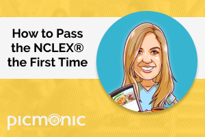 NCLEX Exam: The Shocking Truth about Passing the First Time